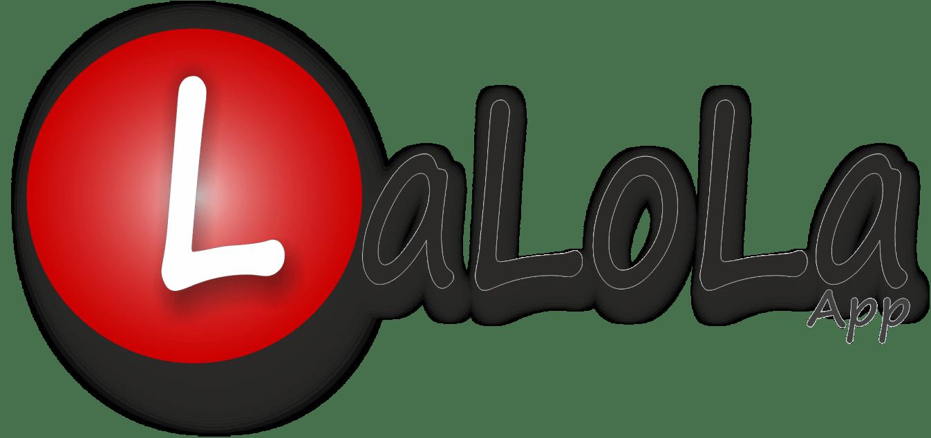 Logo LaLoLa App