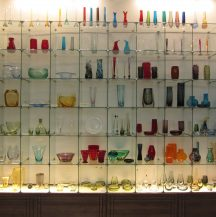 Museo del Vidrio y Cristal