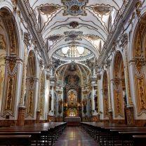 Iglesia de los Mártires