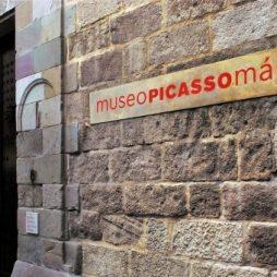 Mueso Picasso Málaga
