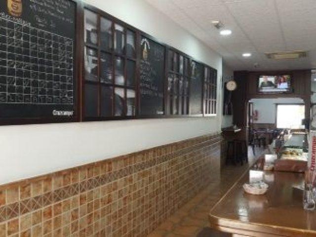 Bar Casa Paqui