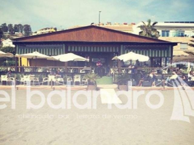 Restaurante El Balandro