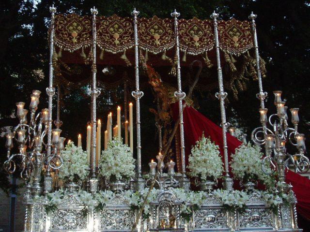 María Santísima de la O (Gitanos)