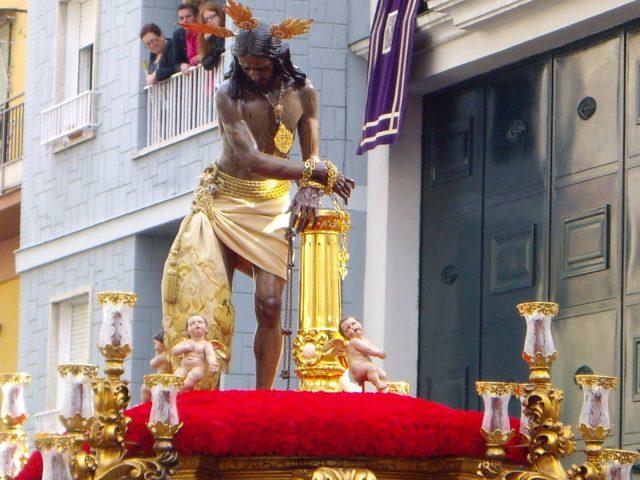 Nuestro Padre Jesús de la Columna (Gitanos)
