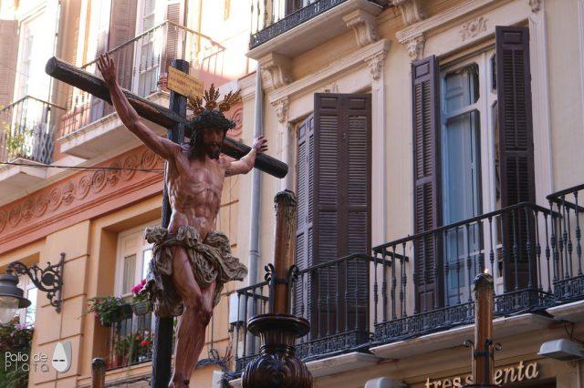 Stmo. Cristo de la Crucifixión