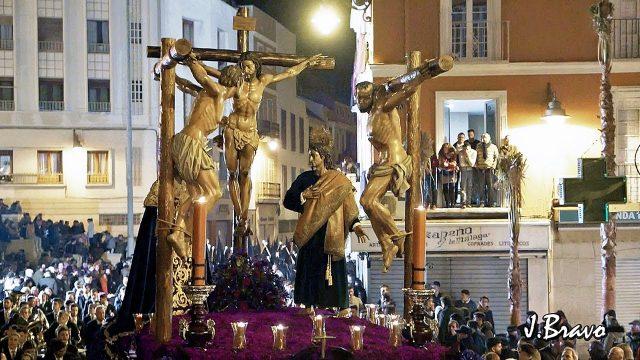 Santísimo Cristo del Perdón (Dolores del Puente)