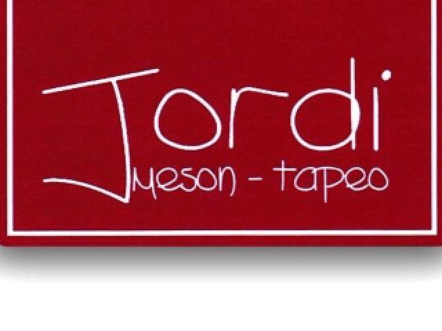 Restaurante Jordi Mesón Tapas