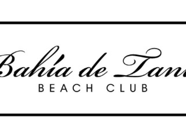Bahía de Tanit Beach Club
