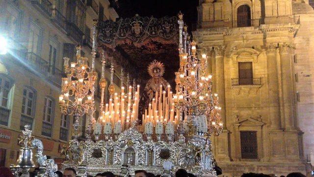 Nuestra Señora del Gran Poder y San Juan de Dios (Misericordia)