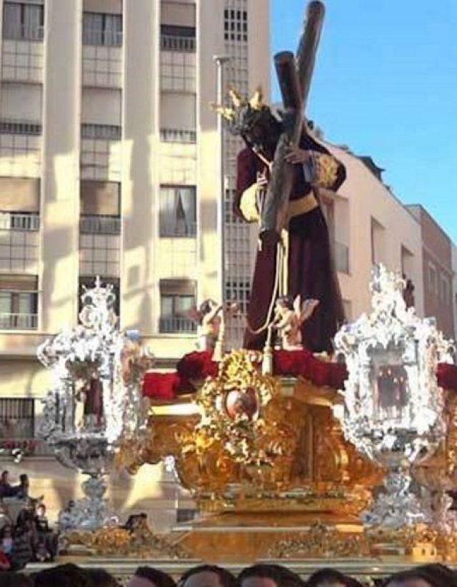 Ntro. Padre Jesús Nazareno de Viñeros