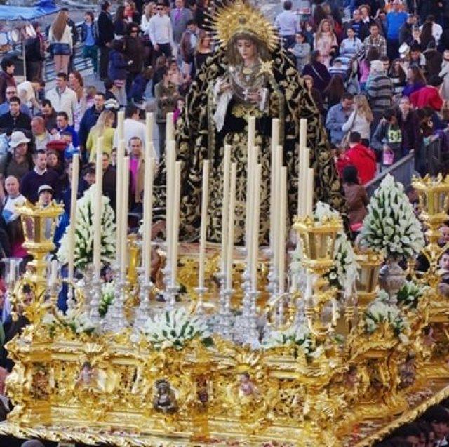 Ntra. Señora del Traspaso y Soledad de Viñeros