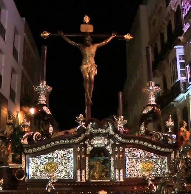Nuestro Padre Jesús del Santo Suplicio (Zamarilla)