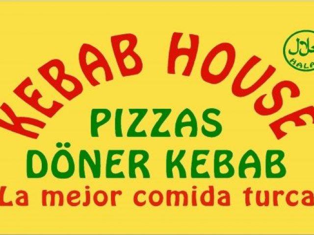 Kebab House Restaurante Turco