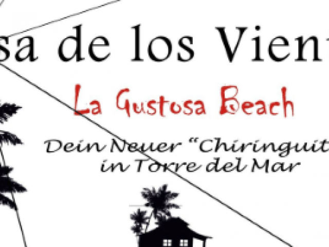Chiringuito La Gustosa Beach
