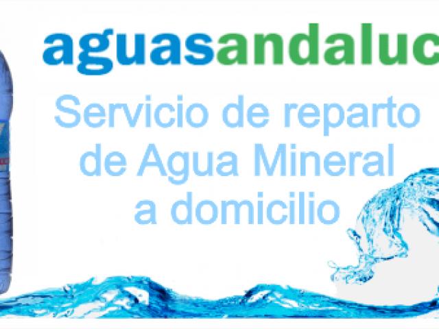 Aguas de Andalucía