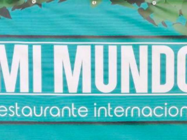 Restaurante Mi Mundo